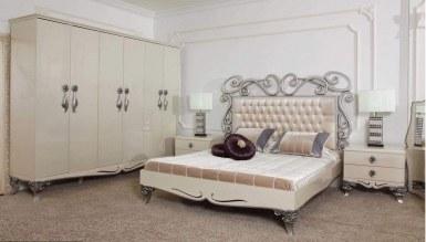Lüks Malibu 6 Kapılı Yatak Odası - Thumbnail