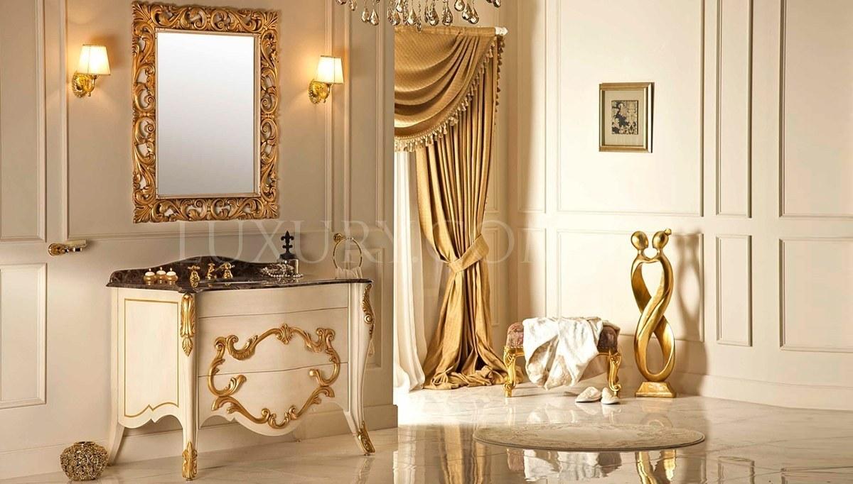 Lüks Marena Klasik Banyo Takımı