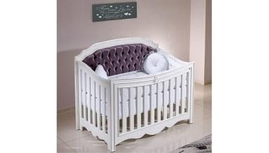 Lüks Mari MDF Bebek Odası - Thumbnail