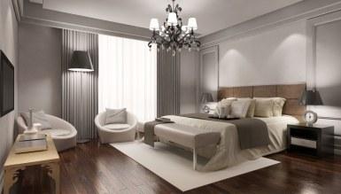 770 - Lüks Massat Otel Odası