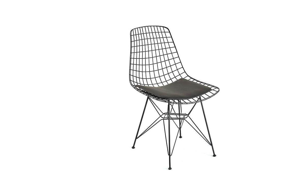 Lüks Medin Pramit Ayaklı Sandalye