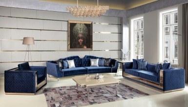 1027 - Lüks Menfora Luxury Koltuk Takımı