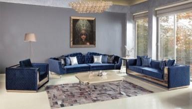 Lüks Menfora Luxury Koltuk Takımı - Thumbnail