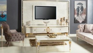 1027 - Lüks Virena Luxury TV Ünitesi