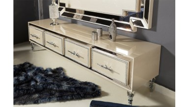 Lüks Menfora Luxury TV Ünitesi - Thumbnail