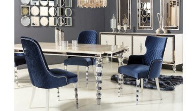Lüks Menfora Luxury Yemek Odası - Thumbnail