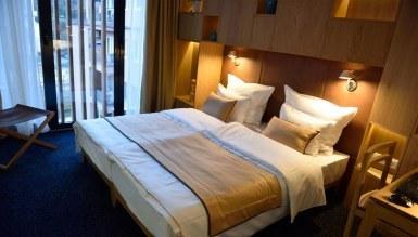 770 - Lüks Menzel Otel Odası