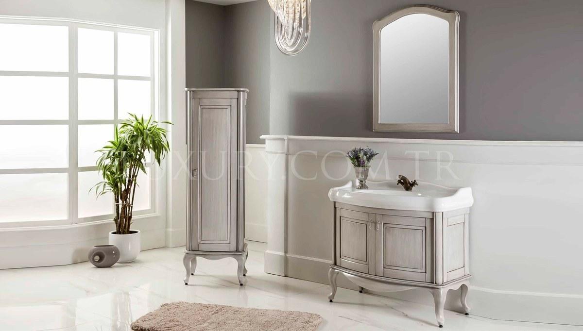 Lüks Merola Klasik Banyo Takımı