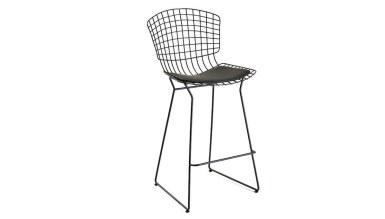 920 - Lüks Meta Bar Ayaklı Sandalye