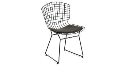 920 - Lüks Meta U Ayaklı Sandalye