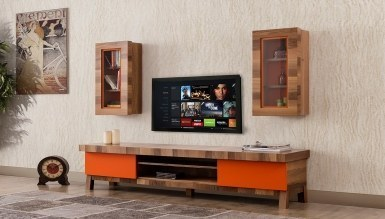 858 - Lüks Mia TV Ünitesi