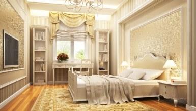 770 - Lüks Midar Otel Odası