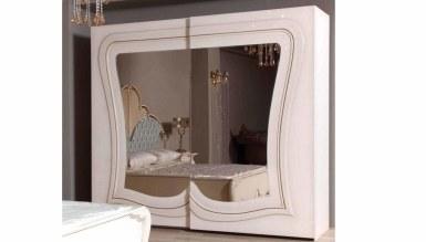 Lüks Mihrap Klasik Yatak Odası - Thumbnail