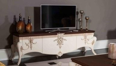 Lüks Milat Klasik وحدة التلفاز