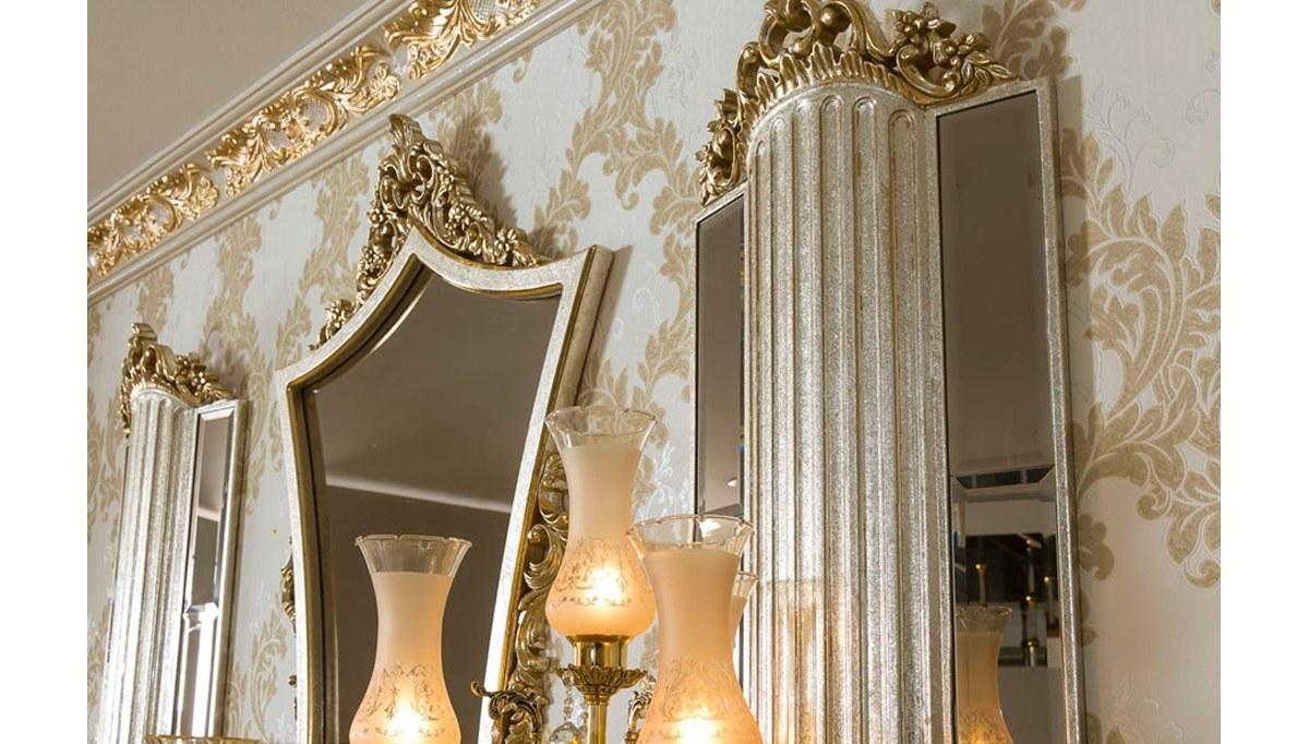 Lüks Miraç Klasik Yemek Odası