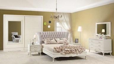 566 - Lüks Mirante Klasik Yatak Odası