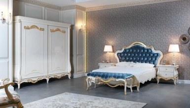 275 - Lüks Miranu Klasik Yatak Odası