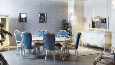 275 - Lüks Miranu Klasik Yemek Odası