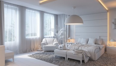 770 - Lüks Moba Otel Odası