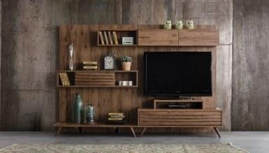 033 - Lüks Modern Bursa TV Ünitesi