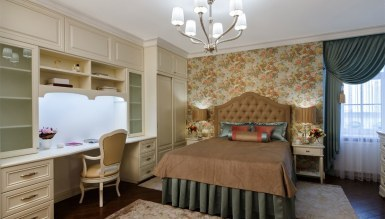 Lüks Monarda Otel Odası - Thumbnail