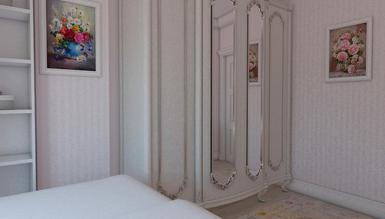 Lüks Monas Dekorasyon Projeleri - Thumbnail