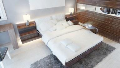 770 - Lüks Nafka Otel Odası