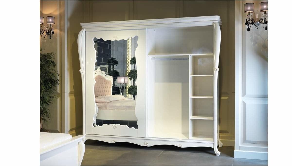 Lüks Narbel Klasik Yatak Odası