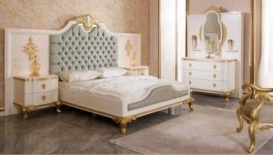 525 - Lüks Narva Klasik Yatak Odası