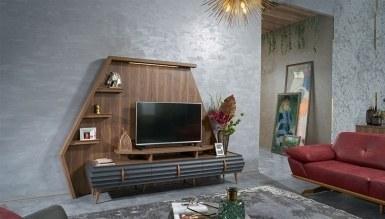 014 - Lüks Nasus Modern TV Ünitesi