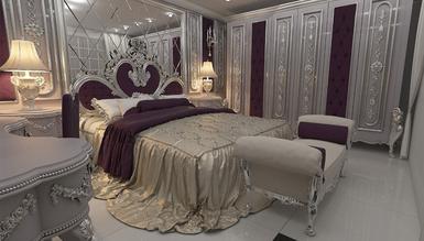 Lüks Nazarova Dekorasyon Projeleri - Thumbnail