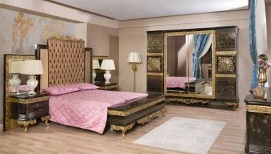 994 - Lüks Nazera Klasik Yatak Odası