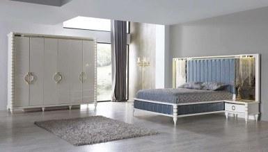 Lüks Nevora Lüks Yatak Odası