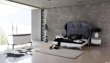 768 - Lüks Nihavent Klasik Yatak Odası