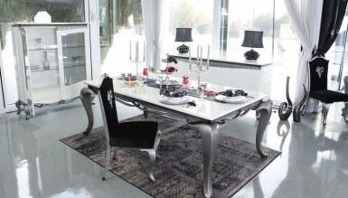 768 - Lüks Nihavent Klasik Yemek Odası