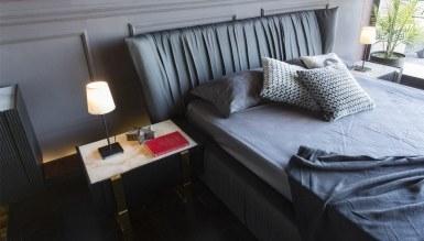 Lüks Nişantaşı Lüks Yatak Odası - Thumbnail