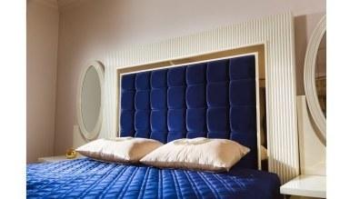 Lüks Nobel Klasik Yatak Odası - Thumbnail