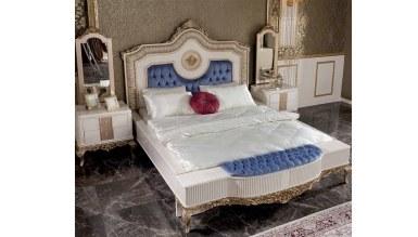 Lüks Oktav Klasik Yatak Odası - Thumbnail