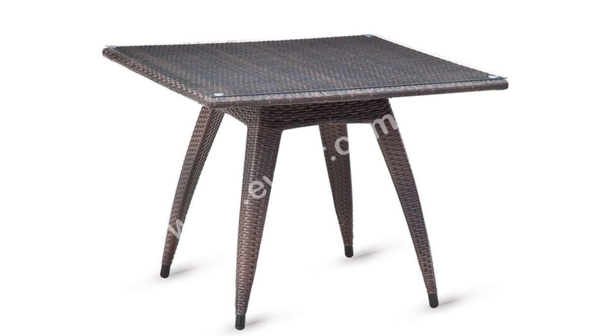 Lüks Onesto Bahçe Masası