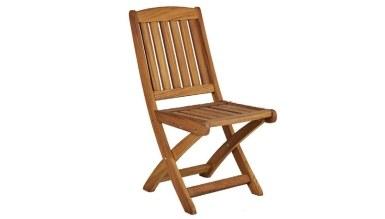 536 - Lüks Ordep Kolsuz Sandalye