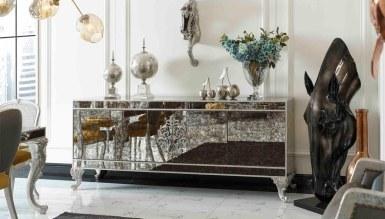 Lüks Oscares Art Deco Yemek Odası - Thumbnail