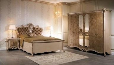 275 - Lüks Osmangazi Klasik Yatak Odası