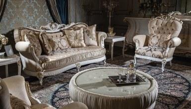 020 - Lüks Osmanlı Klasik Koltuk Takımları