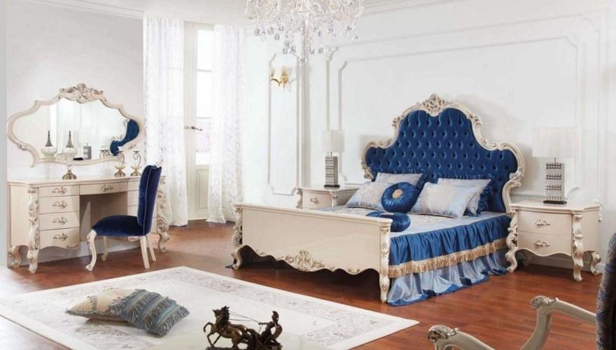 Lüks Osmanlı Yatak Odası - Thumbnail