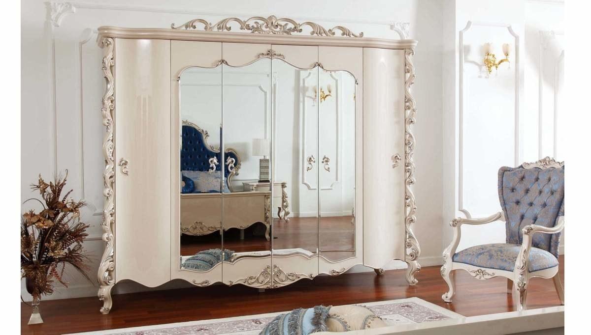 Lüks Osmanlı Yatak Odası