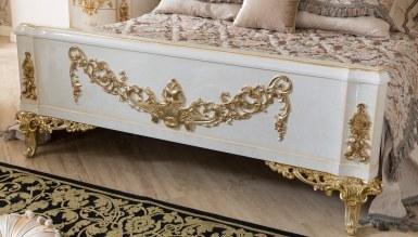 Lüks Ottoman Klasik Yatak Odası - Thumbnail