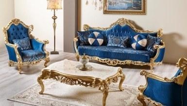 Padişah Altın Varaklı غرفة الجلوس