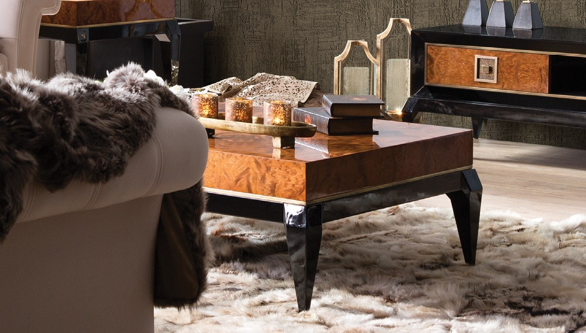 Lüks Palazzo Luxury Koltuk Takımı