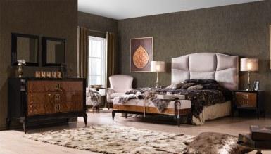 978 - Lüks Palazzo Luxury Yatak Odası