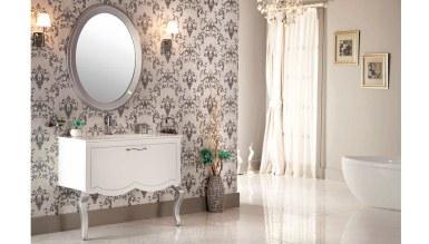 Lüks Palen Klasik Banyo Takımı